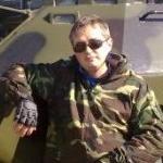 Геннадий Мороз