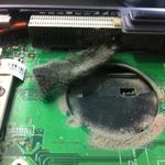 Выездной ремонт ноутбуков