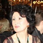 Yelena Z.