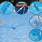 Обслуживание, чистка басейнов
