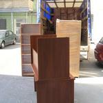 Погрузка и перевозка мебели