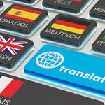 Перевод и адаптация контента интернет-сайтов