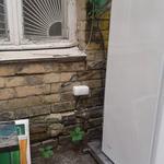 Установить 4 розетки, проложить 25 метров провода наружно http://kabanchik.com.ua/tasks/item/37659-elektroprovodka-dvore-doma