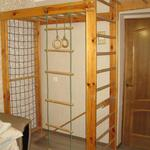 сборка другой мебели шведскую стенку