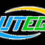 Логотип для компанії УТЕГ