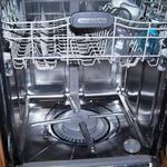 Чистка посудомоечной машины, профессиональными средствами