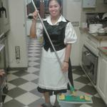 Квалифицированная домработница из Филиппин