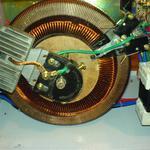 Все операции с электродвигателями на 380 вольт до 10 кВт.