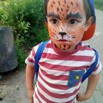Аквагрим для деток