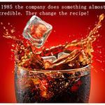 презентация кока-колы