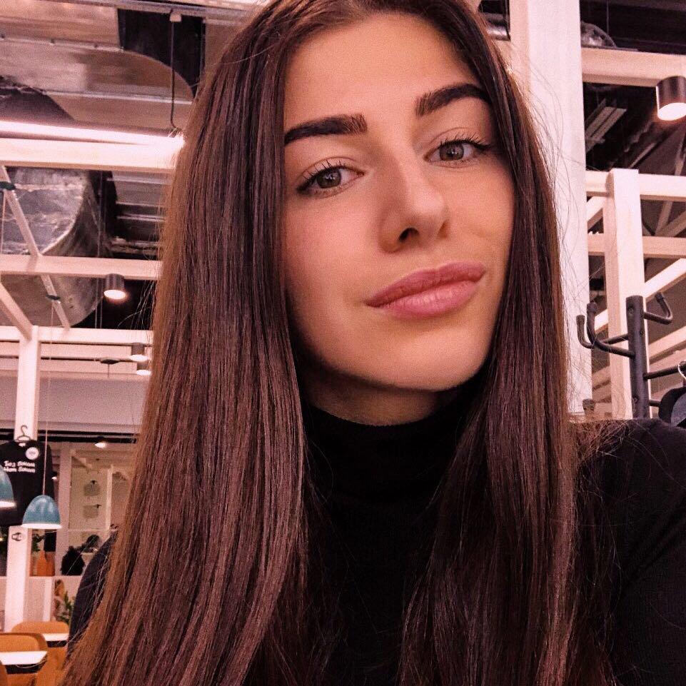 Tatiana Tryndyuk
