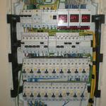 Ремонт электрических цепей 220-380v.