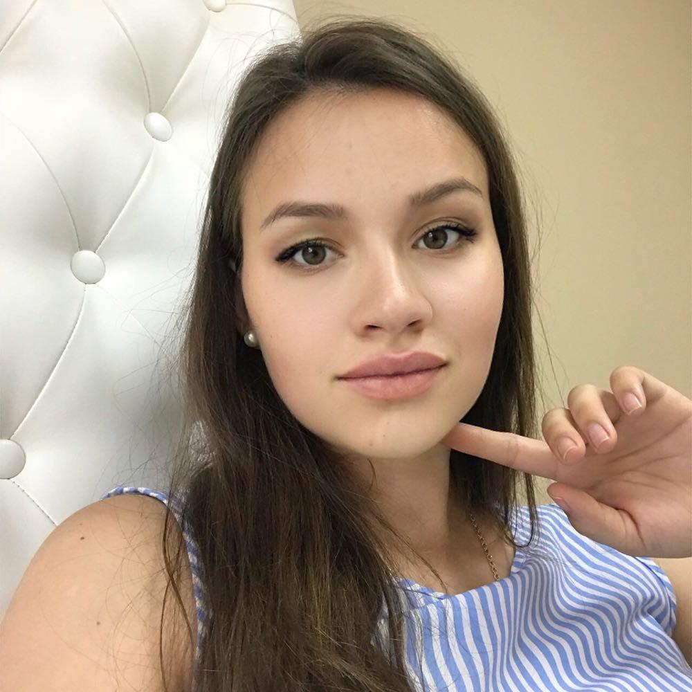 Nataliia Paromova