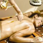 Расслабляющий массаж для девушек