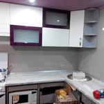 Сборка и установка кухонь и кухонных модулей