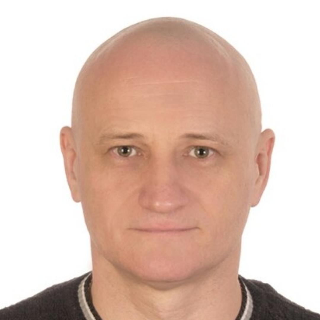 Andriy Bogdanovsky