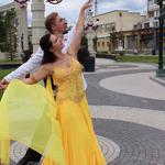 Танцевальный дует на ваш праздник!