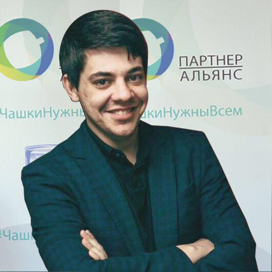 Anton Shtipelman