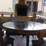 Производство круглых деревянных столов