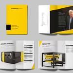 Дизайн и верстка каталогов, журналов, книг