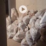 Вывоз строительного мусора г. Харьков