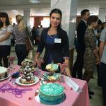 Приготовление блюд украинской и домашней кухни , мясных полуфабрикатов , кондитерских изделий