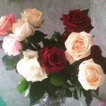 Доставка цветов подарком поздравление