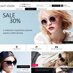 Интернет-магазин солнцезащитных очков