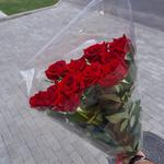Купить и доставить арбуз и цветы (2)