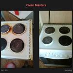 Генеральная уборка кухни (чистка электрической платы)