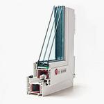 Металлопластиковые окна от мировых производителей.