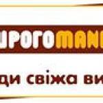 Pirogomania O.