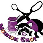 Лого, пошив детской одежды