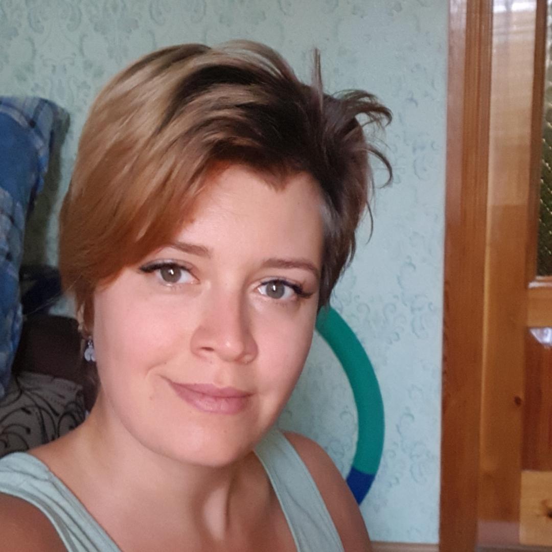 Полина Серенко