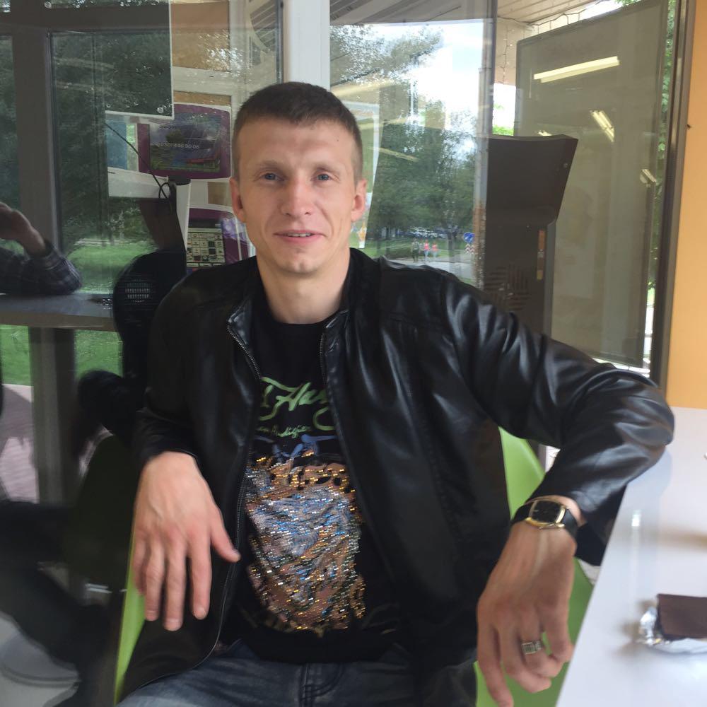 Вячеслав Витальевич
