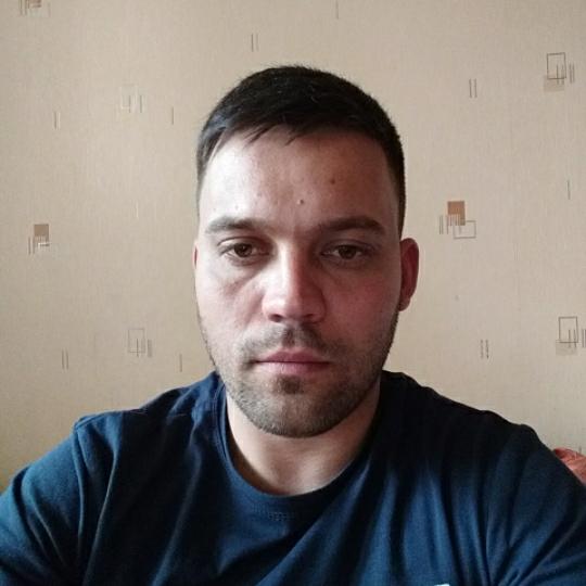 ФОП Чернушка Сергей