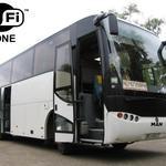 Пасажирські перевезення,оренда автобусу. 38 місць