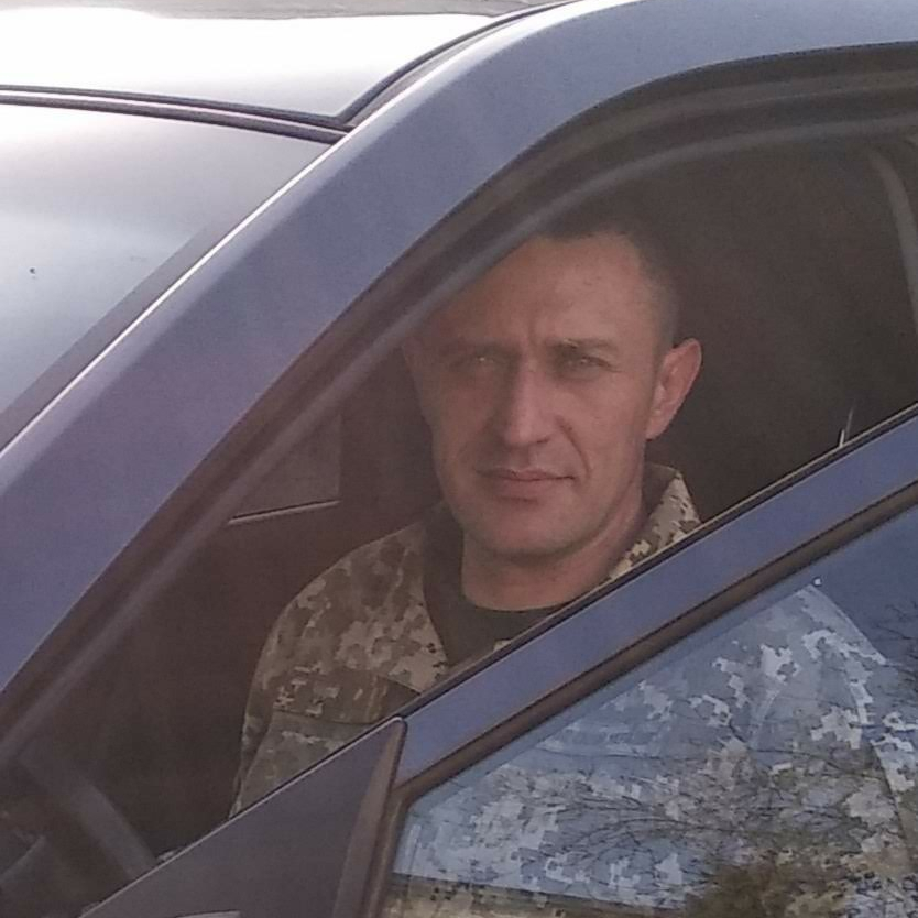Кирилюк Олег