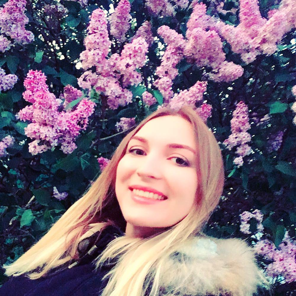Алиса Сидоренко
