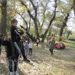 Организация активных праздников для детей