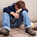 Проверка образа жизни трудного подростка