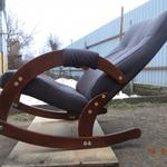 Кресло-качалка для кормления