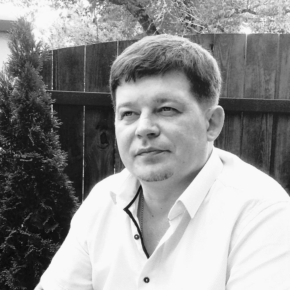 Evgenyy Fedorchuk