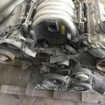Разборка Audi A6C5