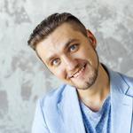 Профессиональный свадебный ведущий Александр Собчук.