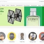 Сбор информации на зарубежных ресурсах