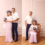 Свадебное платье (разработка модели с последующим пошивом)