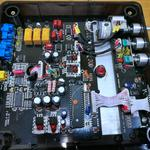 Ремонт усилителя Edifier S2000.