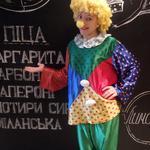 3 часа веселья) С веселым клоуном))