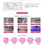 Дизайн сайта с 0